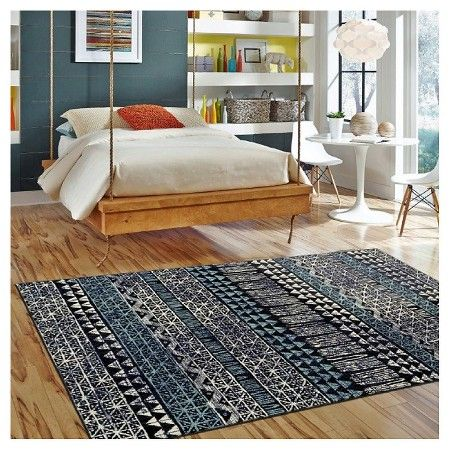 Nate Berkus Tribal Area Rug Target Tribal Area Rug Area Rugs