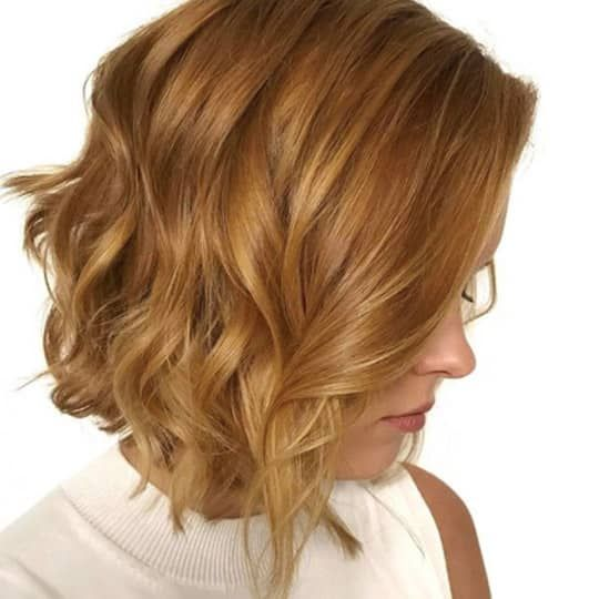 The 29 Best Strawberry Blonde Hair Ideas To Try This Year   Hair.com By L'Oréal Gallery
