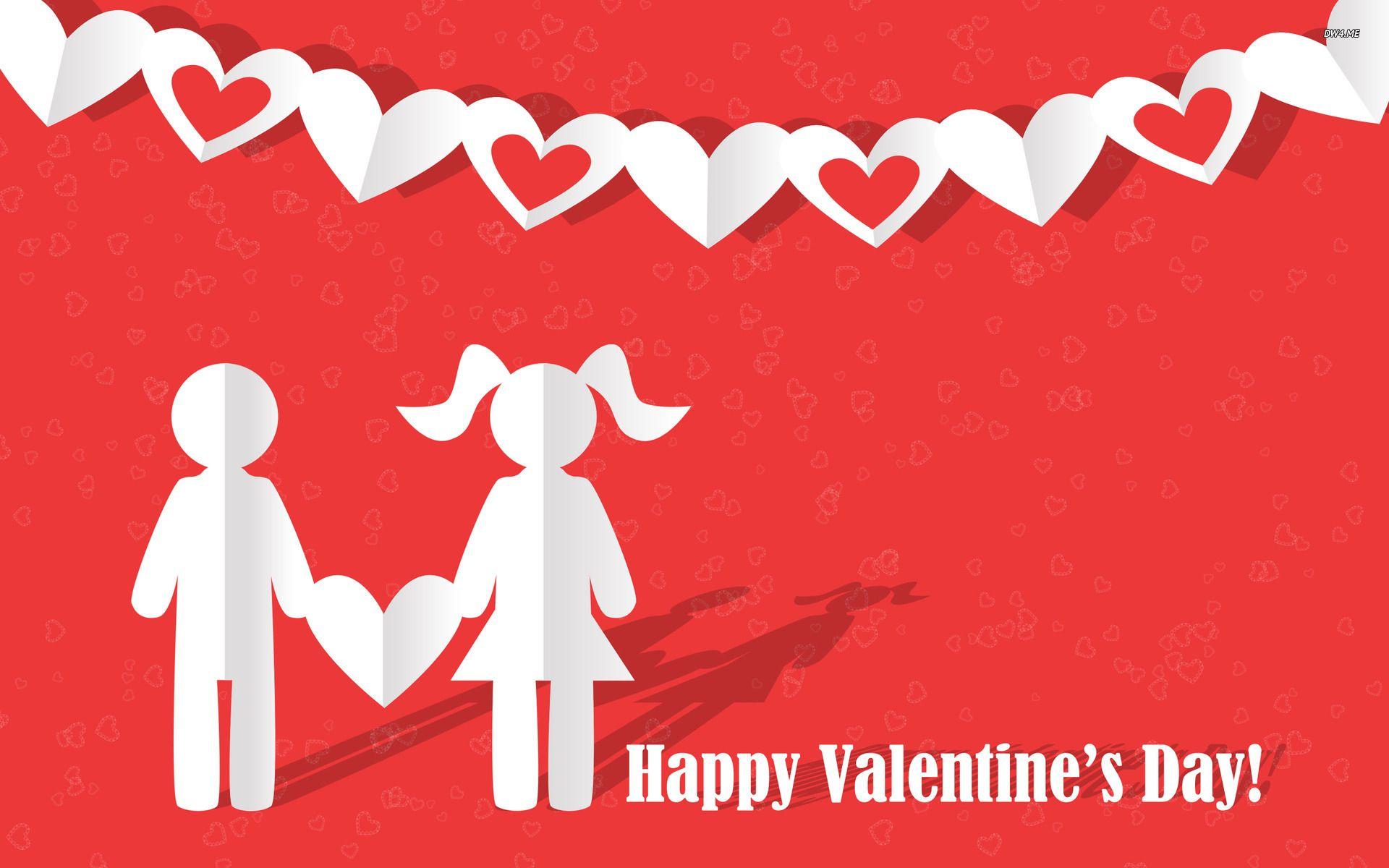 Happy Valentine S Day Wallpaper Valentines Wallpaper Happy Valentines Day Valentines Day Holiday