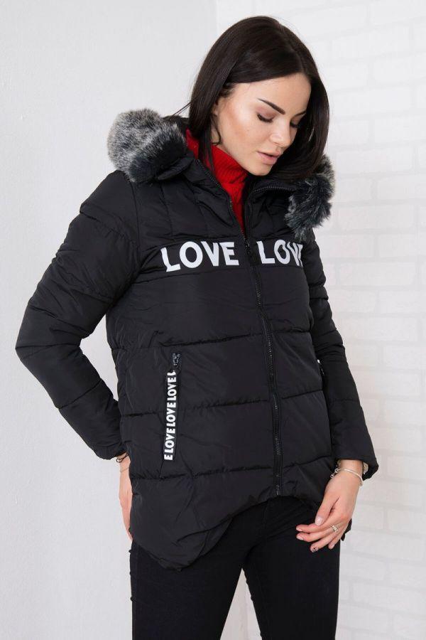 Jacheta dama negru - 184 Lei -    Compozitie:  100% poliester -   Comanda acum!  #divashopromania #divashop #hainefemei #gecijachete  #fashion #fashionista #fashionable #fashionaddict #styleoftheday #styleblogger #stylish #style #instafashion #lifestyle #loveit #summer #americanstyle #ootd #ootdmagazine #outfit #trendy #trends #womensfashion #streetstyle #streetwear #streetfashion #shopping #outfitoftheday #outfitinspiration #ootdshare #trendalert #boutique #haine #romani