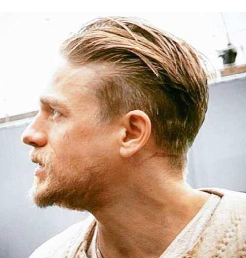 Jax Teller Haircut Hairstyles Men S Hairstyle 20xx Jax Teller Haircut Guy Haircuts Long Men Haircut Undercut