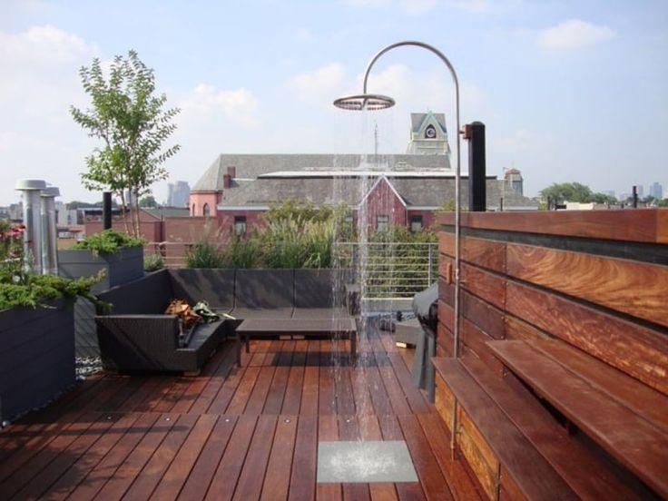33 Ideen für Ihren Außenbereich: Pergola-Design- und Terrassenideen – Diana Landaverde