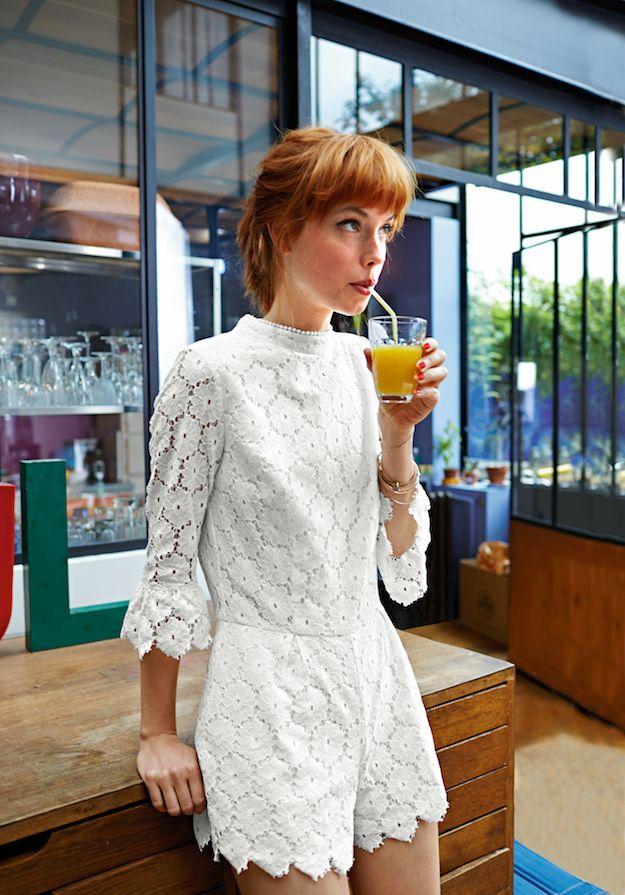 La Redoute Madamoiselle R, moda sorprendente para mujer