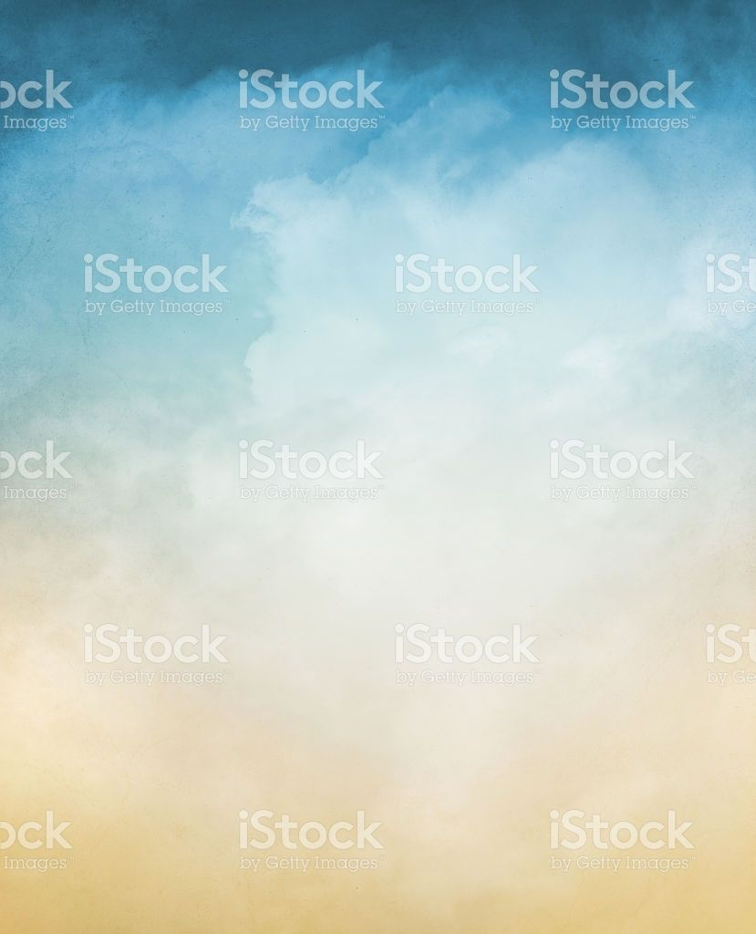 Foto Libre De Derechos An Abstraction Of Fog And Clouds On A Textured Background With A