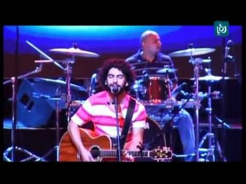 Bab Alaa Wardi Garfan Roya علاء وردي قرفان رؤيا Concert
