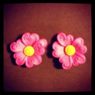 FlowerPower Earrings