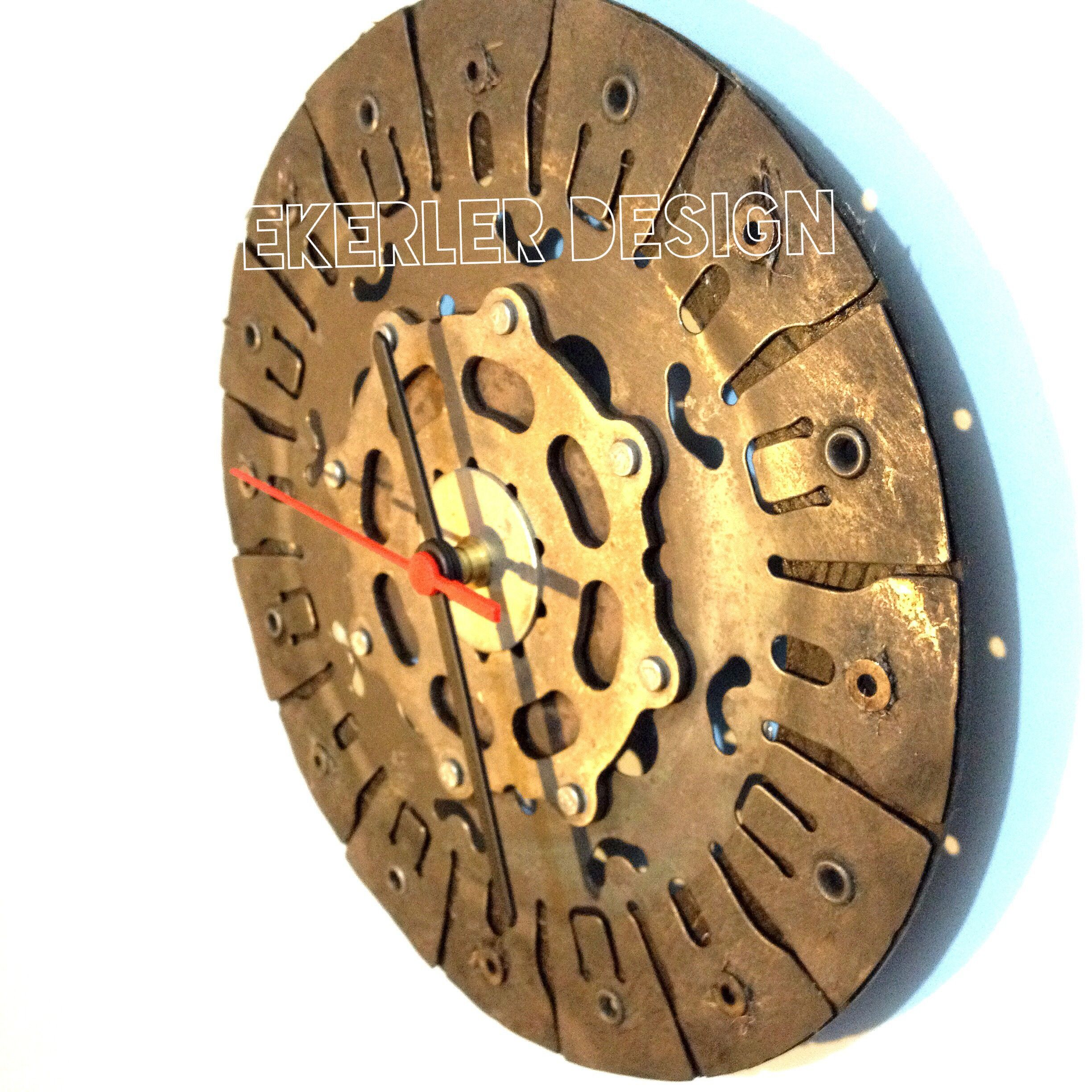 Car clutch wall clock time clock watches recycle wall clock car clutch wall clock time clock watches recycle amipublicfo Image collections