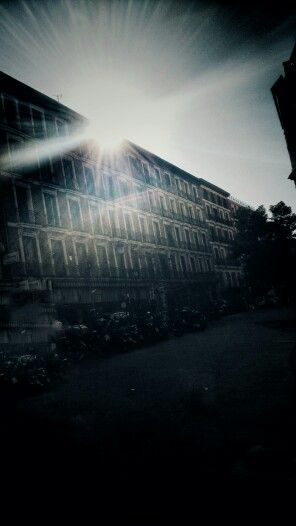 Calle Conde de Romanones