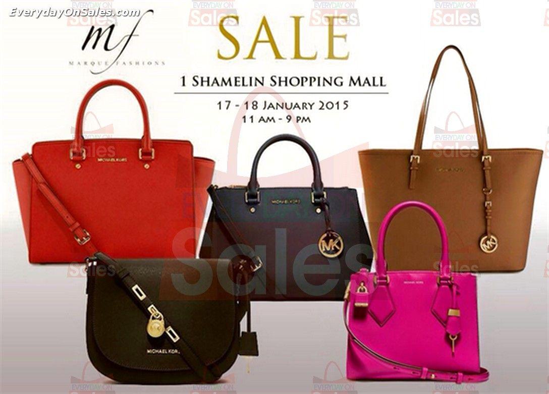 17 18 Jan 2017 1 Shamelin Ping Mall Branded Handbag