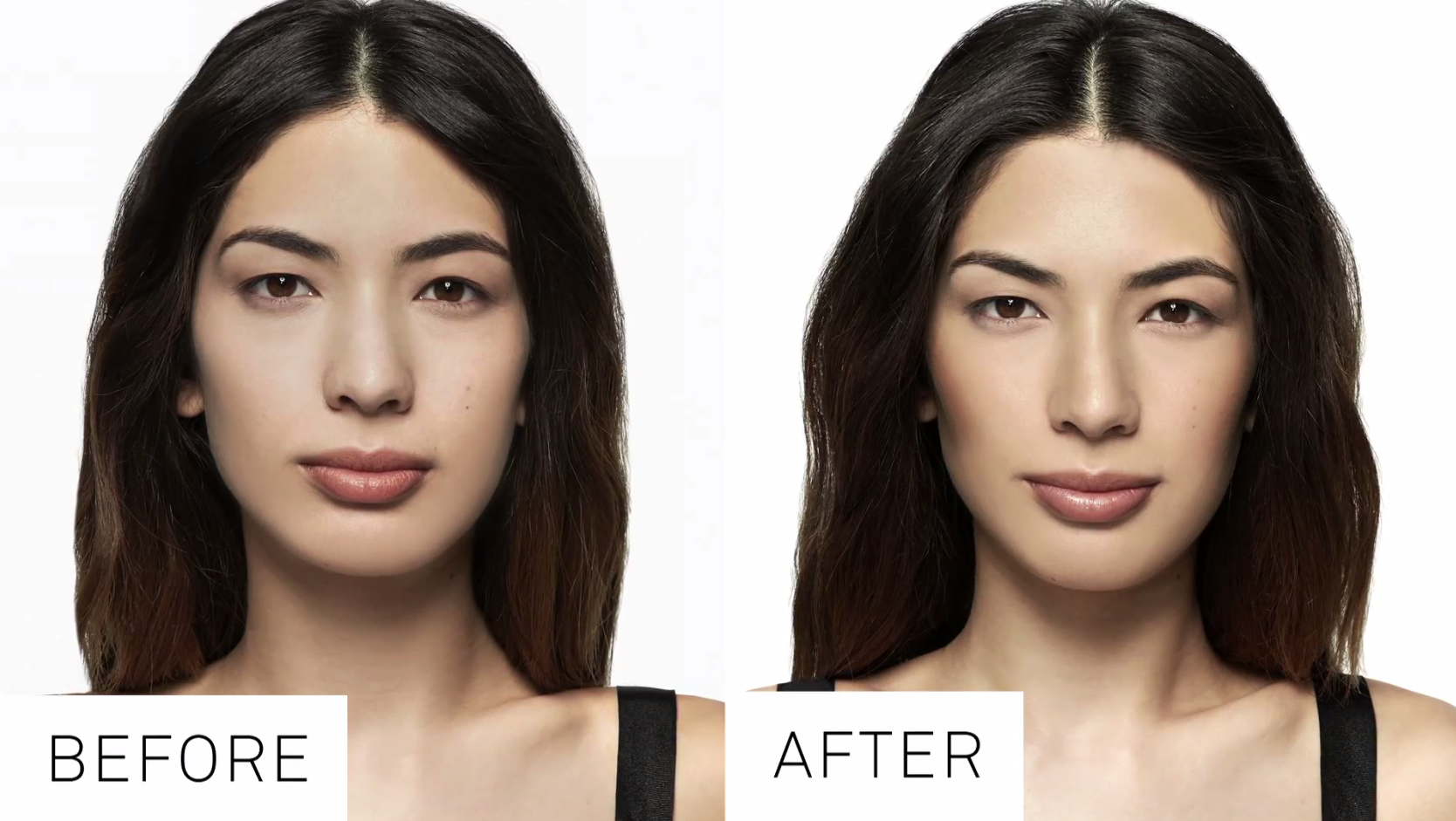 Sephora TV presents Contouring Tutorial for Oval Shaped