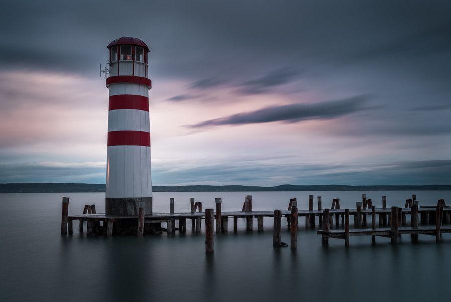 Lighthouse by Karol Czinege on 500px