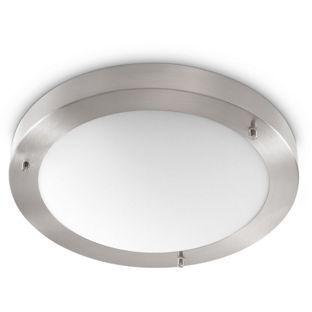 Buy Philips Mybathroom Salts Ceiling Light Matt Chrome Bathroom Lights Wall Ceiling Lights Ceiling Lights Round Mirror Bathroom