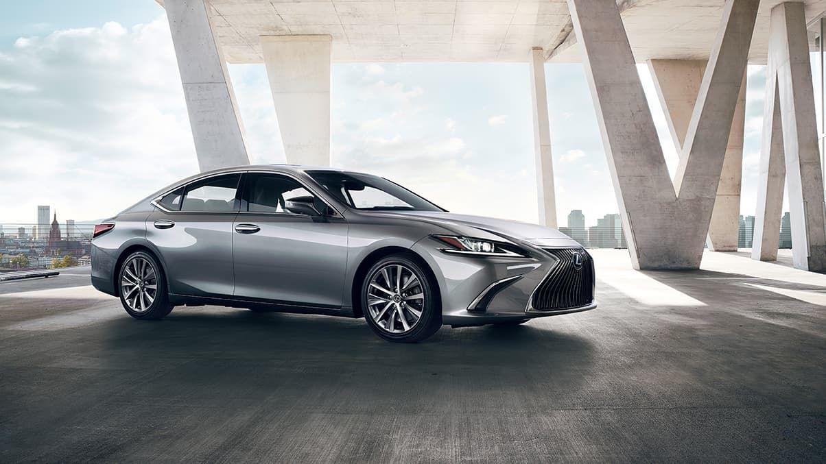 2019 Lexus ES Lexus sedan, Lexus es, Lexus