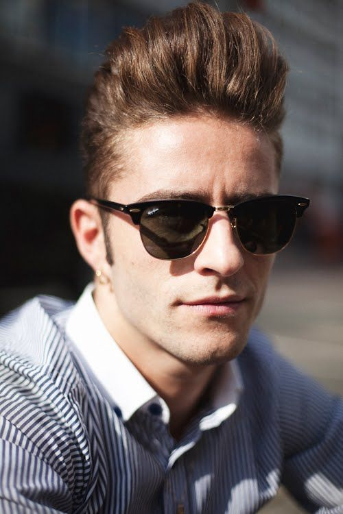 Top Hairstyles For Men top 10 new hairstyles for men 2017 The Top Hairstyles For Men 2013