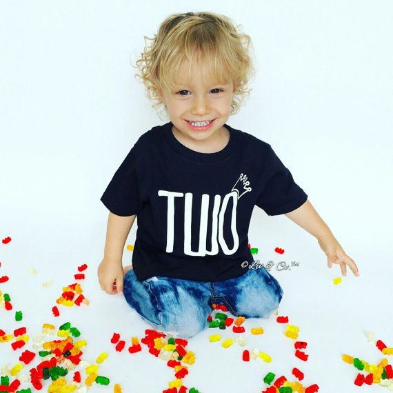 Hey I Found This Really Awesome Etsy Listing At 492566049 Two Shirt 2 Year Old Birthday