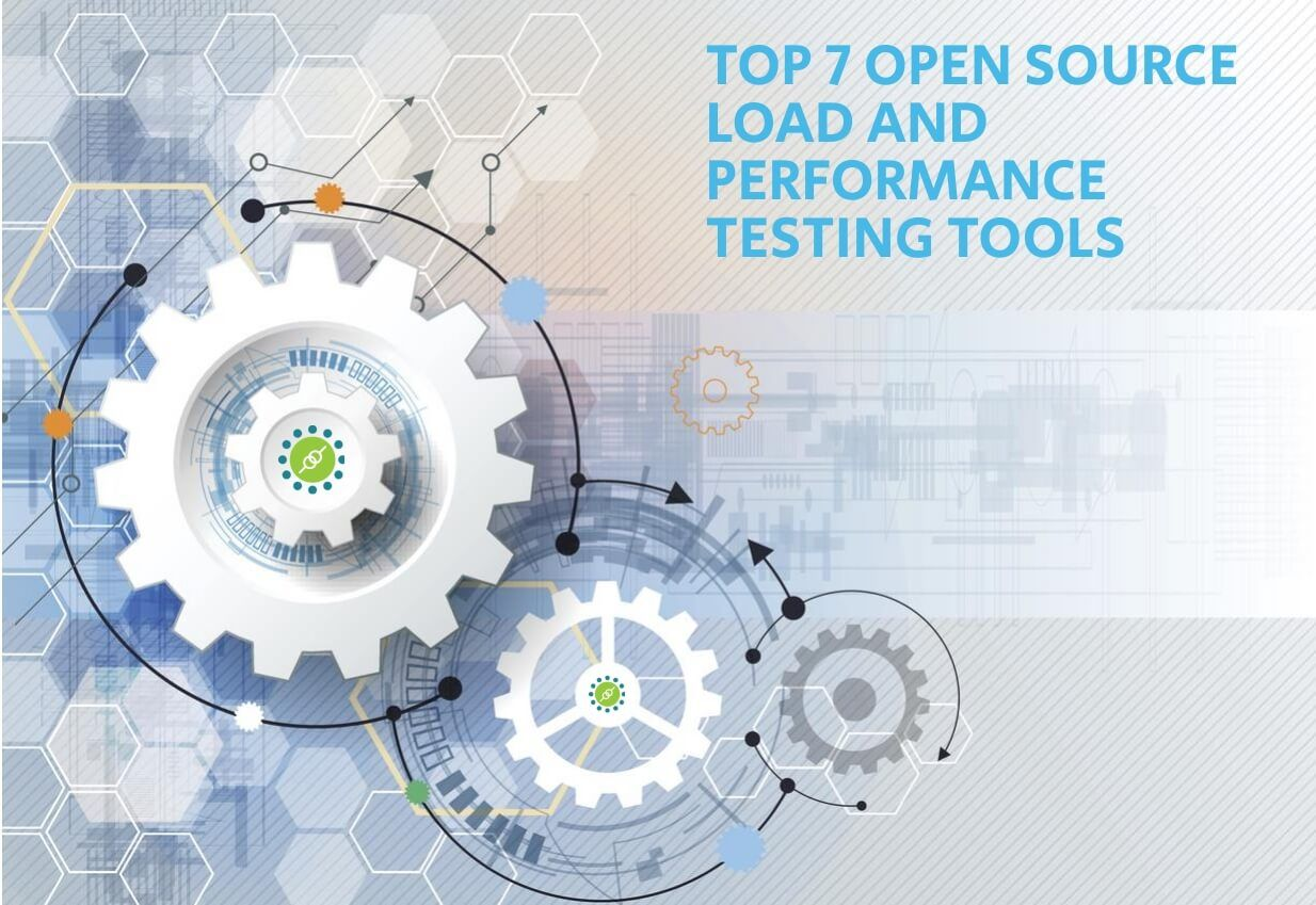 Top 7 Open Source Load and 🚀 Performance Testing 🔨Tools ✅JMeter
