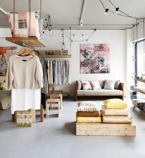 ankleidezimmer selber bauen bastelideen anleitung und bilder guteslebenleben. Black Bedroom Furniture Sets. Home Design Ideas
