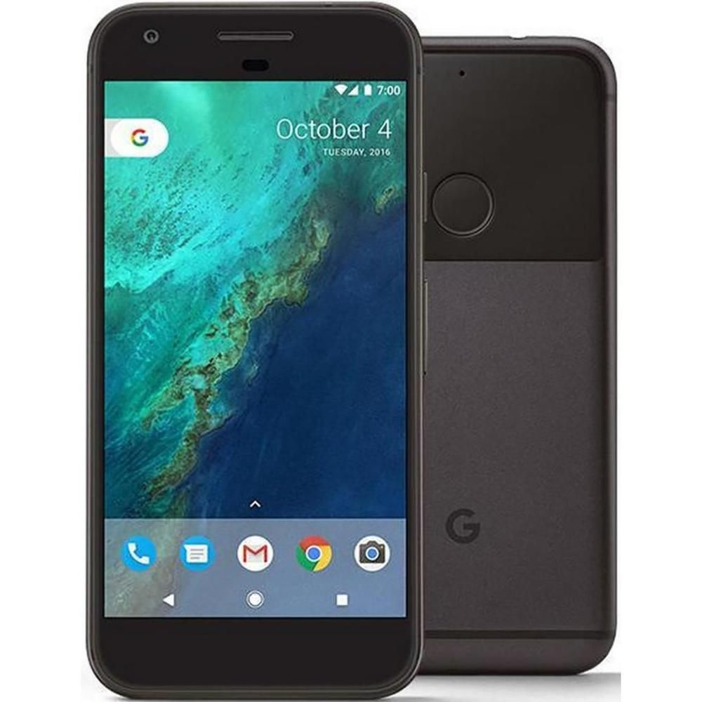 Google Pixel 128gb Black Verizon Gsm Unlocked At T T