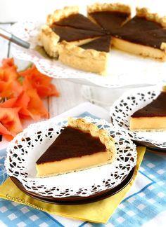 Filipino Egg Pie Recipe Recipe Pie Recipes Egg Pie Desserts