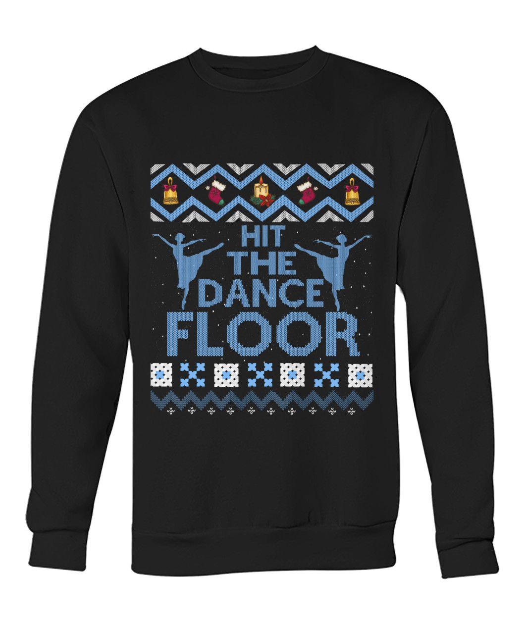 Pin on Ugly Christmas Sweater 2018