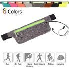 Waist Pack For Running And For 6.2 Inches Phones And Unisex Running Belt MJ #Fitness