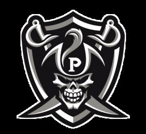 Pirates Basketball Football Logo Design Fantasy Football Logos Sports Logo Design