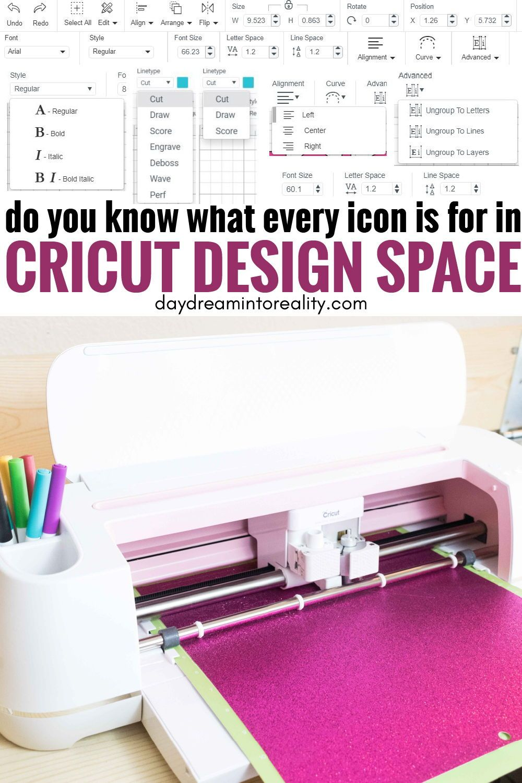 15+ Cricut explore design space tutorial ideas in 2021