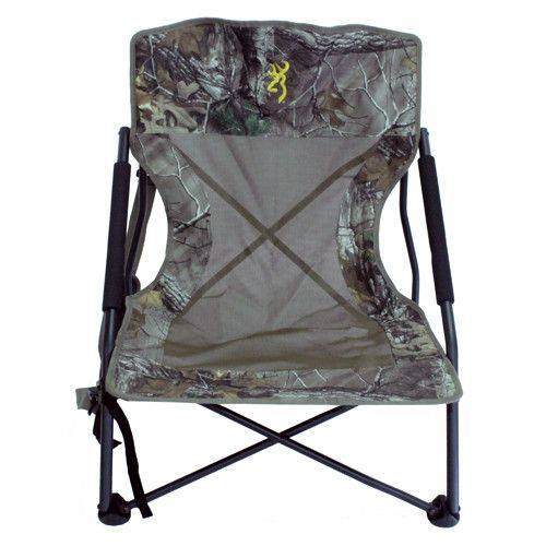 PREDATOR HUNTING CHAIR FOLDING HIDDEN CAMPING CHAIR SIT LOW OUTDOOR SEAT RELAX