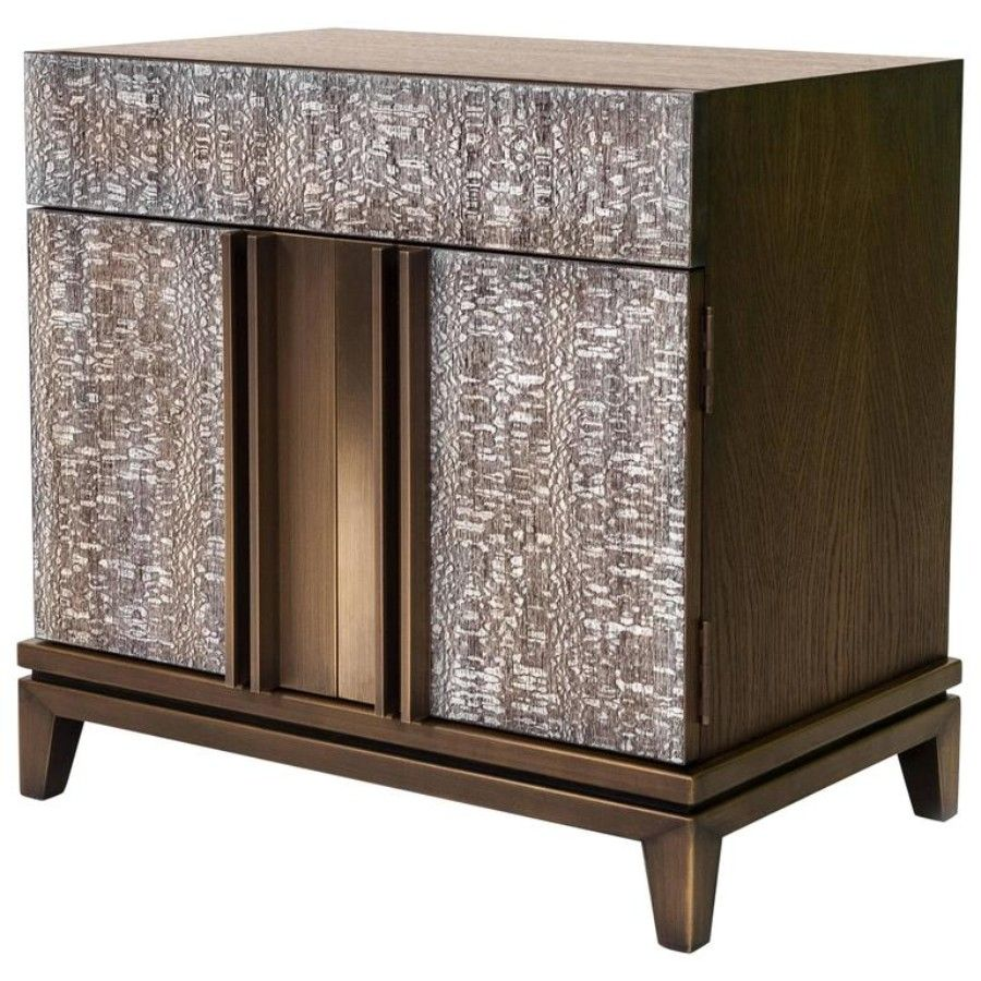 25 most expensive contemporary nightstands - Contemporary Nightstands