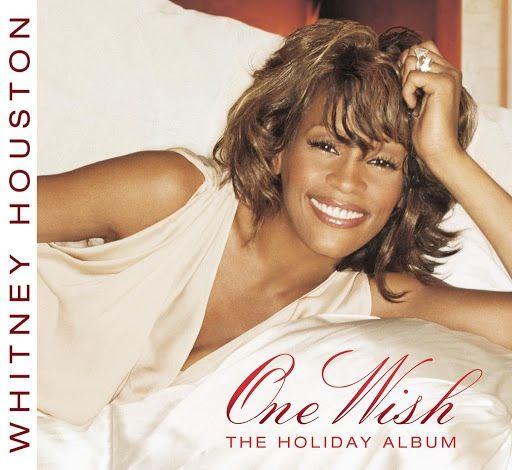 If You Luv Whitney Houston Whitney Houston Christmas Song Holiday Music
