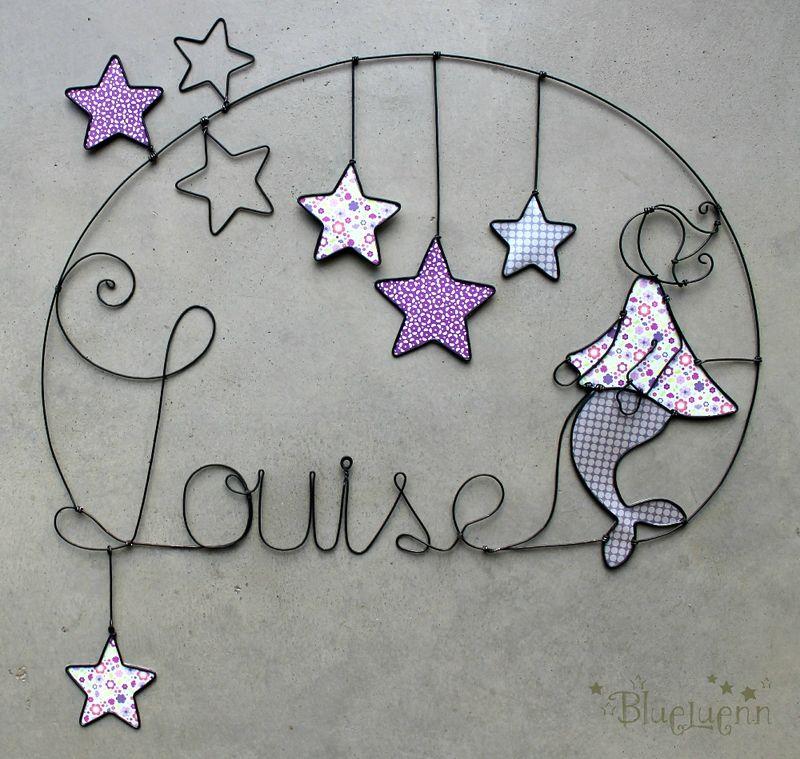 Louise | Hobby | Pinterest | Draht, Drahtfiguren und Basteln