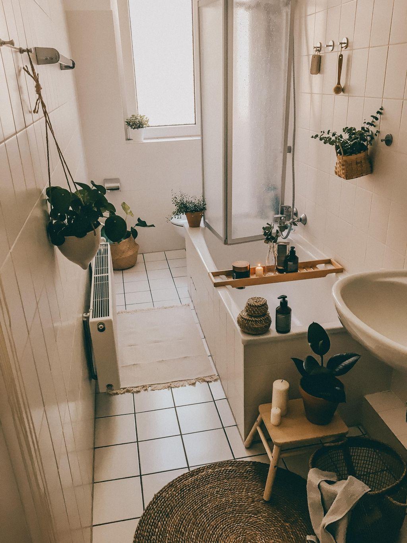 Photo of Badezimmer einrichten: Ideen für jede Größe!