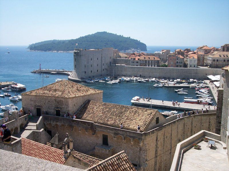 Dubrovnik is a city on the Adriatic Sea coast of Croatia, positioned at the terminal end of the Isthmus of Dubrovnik. It is one of the most prominent tourist destinations on the Adriatic, a seaport and the centre of Dubrovnik-Neretva county. Its total population is 42,641 (census 2011). In 1979, the city of Dubrovnik joined the UNESCO list of World Heritage Sites.  The prosperity of the city of Dubrovnik has always been based on maritime trade. In the Middle Ages, as the Republic of Ragusa…