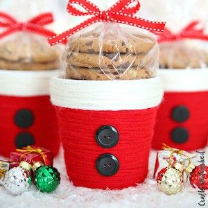150 migliori regali di Natale fai-da-te alimentari - / cdn-cgi / l