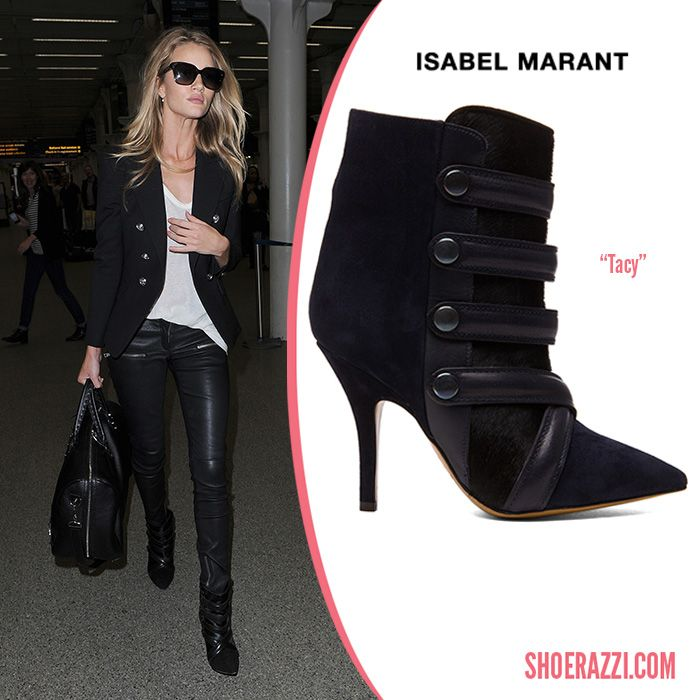 clearance online ebay cheap real finishline Isabel Marant Tacy Ankle Boots buy cheap under $60 gvHxyR