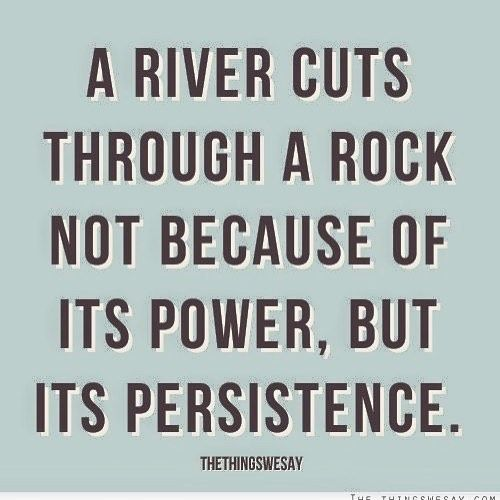 Famous Quotes On Courage And Perseverance