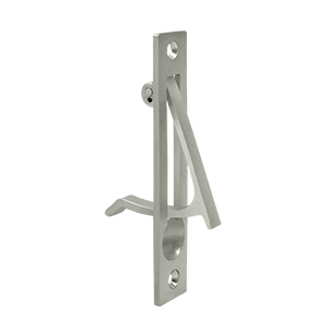 Deltana Edge Pulls Are Most Suitable For Use With Decorative Pocket Doors Or As A Stand Alone Piece The D Pocket Door Hardware Door Hardware Door Accessories