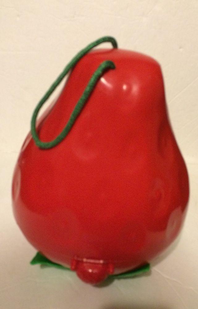 Strawberry Shortcake Doll Holder