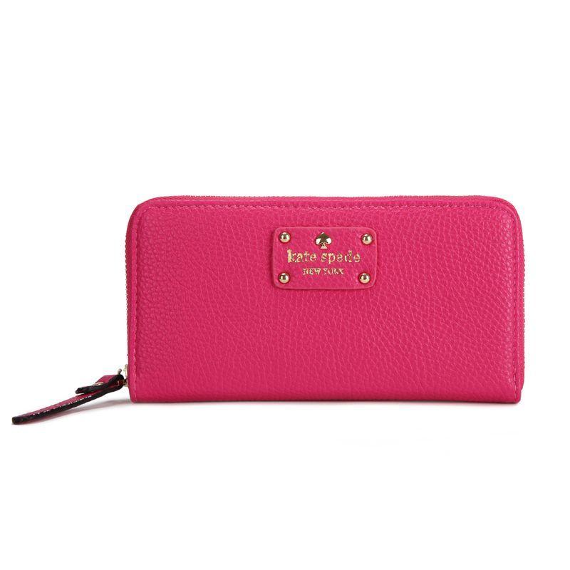 Kate Spade New York Neda Zip Around Wallet