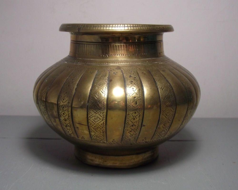 Antique indian brass lotaantique lota vaseindian lota vase antique indian brass lotaantique lota vaseindian lota vaseindian water vase reviewsmspy