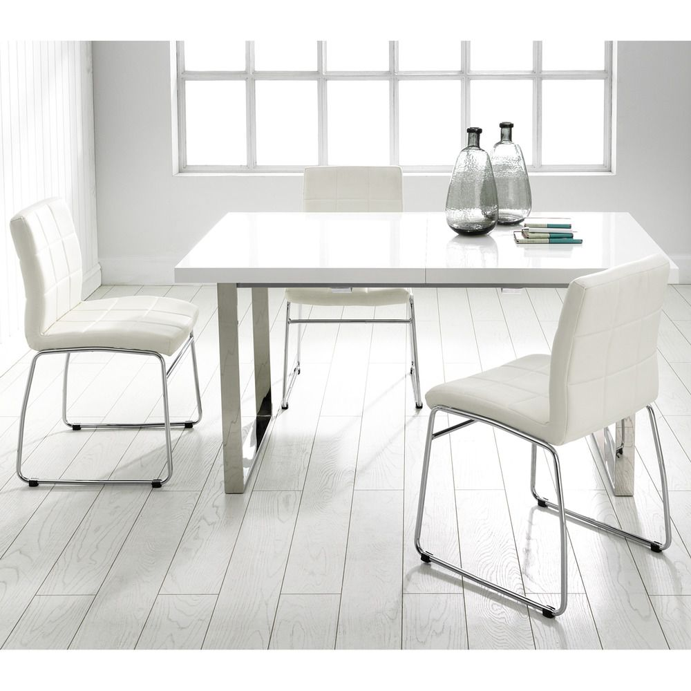 Mesa extensible Dayton - Salón / Comedor - Mesas de comedor - El ...