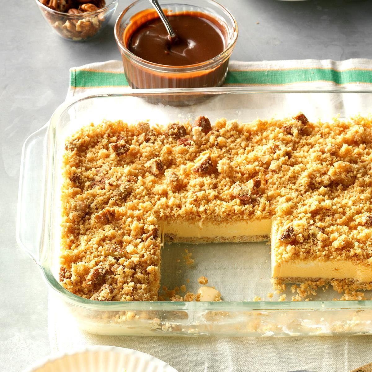 десерт на скорую руку рецепты с фото