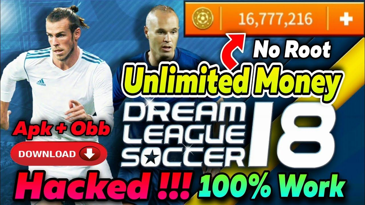 Dream League Soccer 2019 Ios Game Resources Free Games Game Download Free