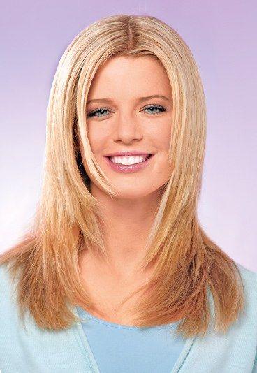 Fryzury Dla Grubych Włosów Hairstyles Saç