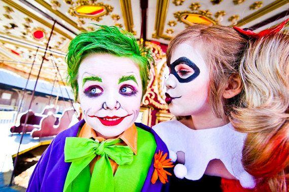 Halloween Costume Harley Quinn Costume by Atutudes Harley Quinn - halloween costume ideas 2016 kids