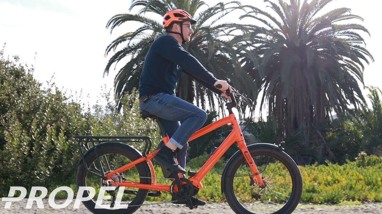 2020 Benno Boost Electric Bike Review Youtube Bike Reviews