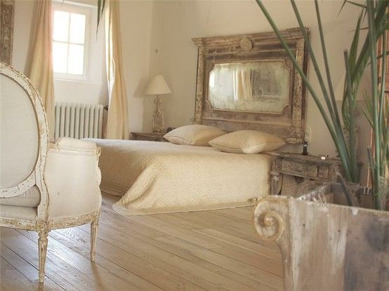 le style campagne chic : Forum Dziriya.net   Shabby chic bedrooms ...