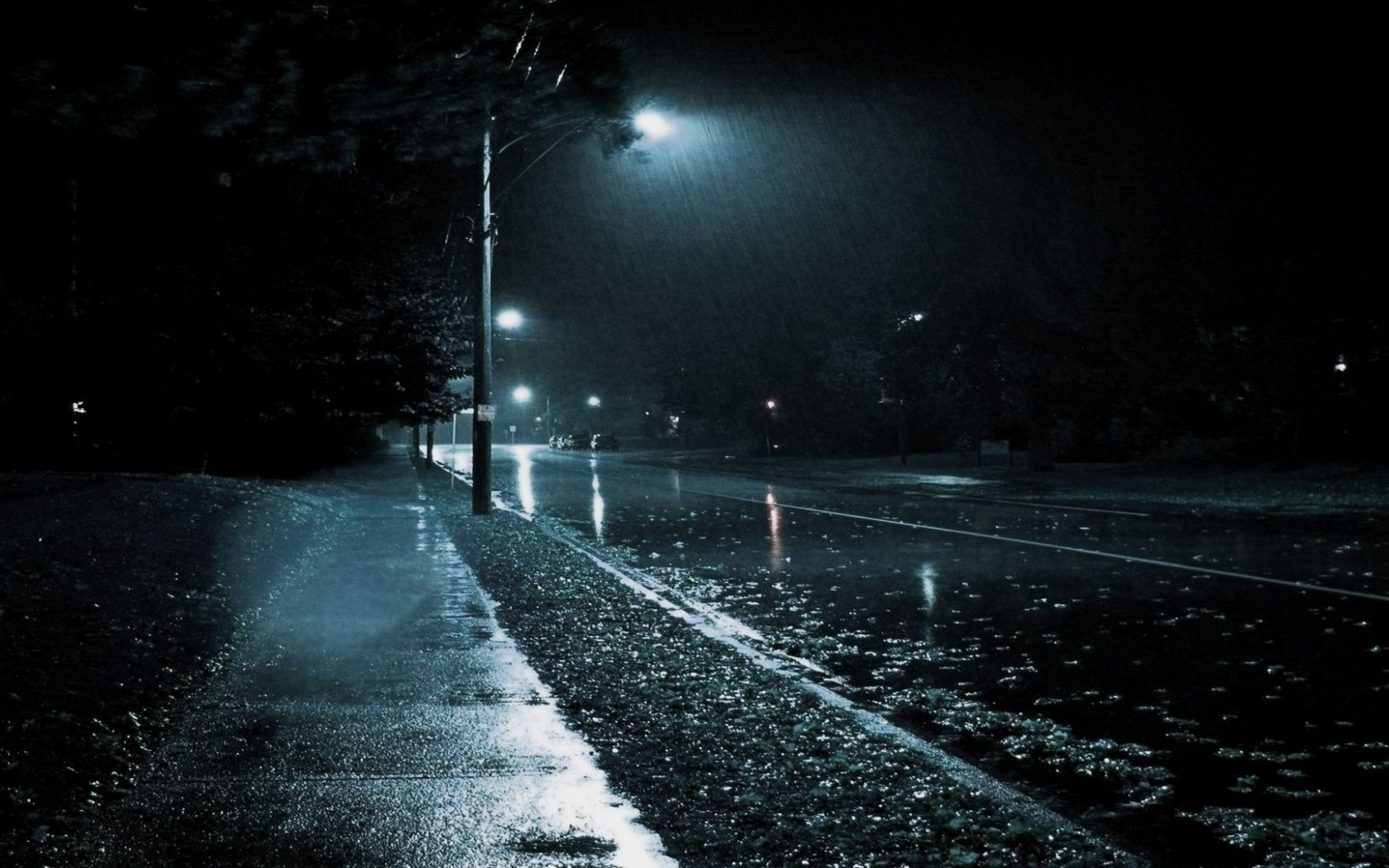 Verse 1 Mood Rain Wallpapers Night Rain Rainy Night