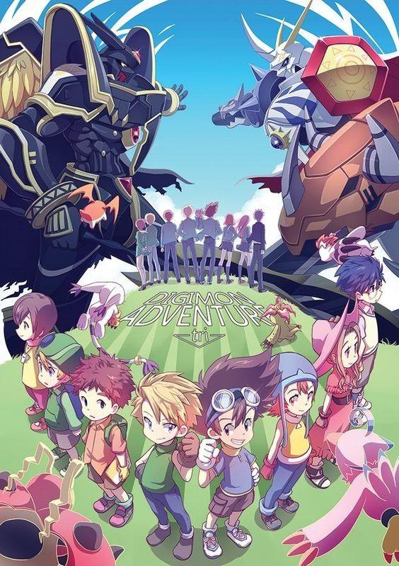 I love this type of art! Pokemon vs digimon, Digimon
