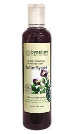 Bynature Butterfly PEA Shampoo 250ml. Shine and Thickness, Length Naturally. For All Hair Types. by pumkinhairandskincare *** You can find more details by visiting the image link. (This is an Amazon affiliate link)